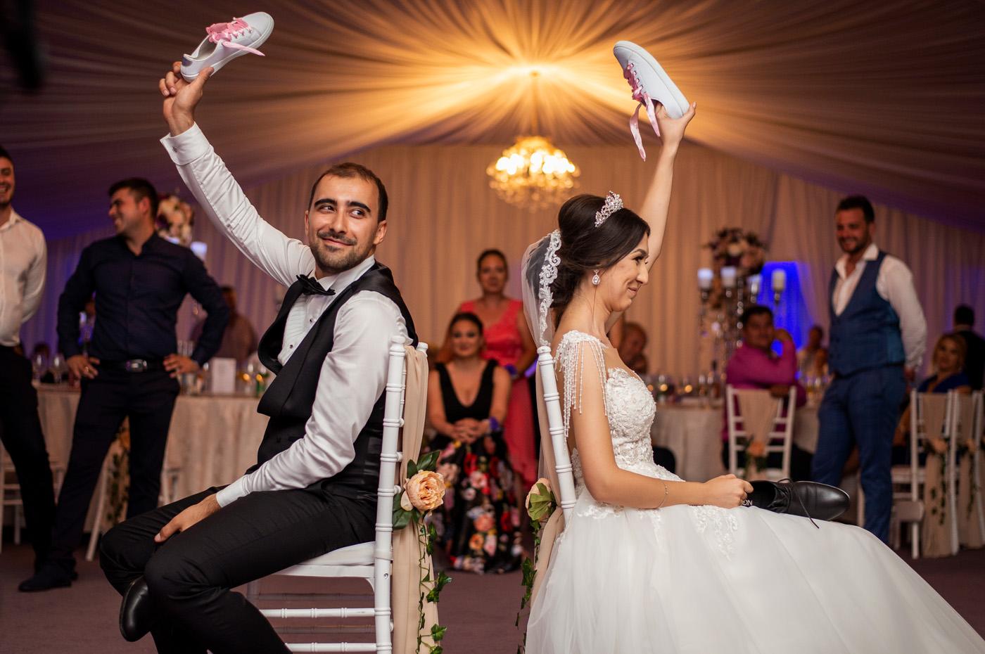 Maria & Razvan Wedding | Fotograf nunta Giurgiu | Fotograf profesionist